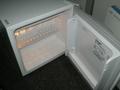 部屋の冷蔵庫の中身