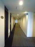 廊下の様子です