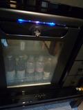 冷蔵庫もかっこいい