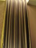 セントレジスのカーテン