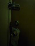 部屋の鍵は
