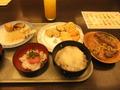 和食レストラン「ななかまど」