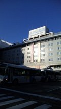熊本バスセンター