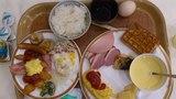 朝食バイキング part2