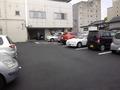 ソシア駐車場