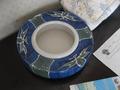 昔ながらの灰皿
