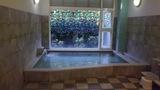 家族風呂の様子3