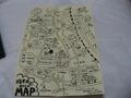 手作りマップ