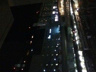 ホテル近鉄京都駅のオープン初日のレポート