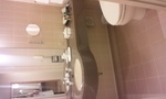 トイレ(引き)