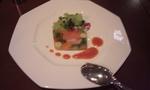 【ビュッフェレストラン】サービスの前菜