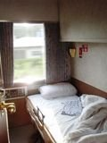 A寝台個室