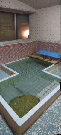バイタル風呂