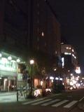 ルートイン横浜馬車道