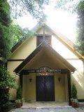 森の中の教会
