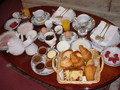 世界一の、あま~い朝食