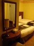 2階別の角度からベッド