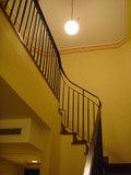 1階から2階への階段