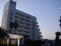 夜明けのホテル