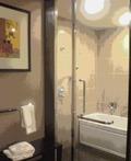 洗い場付のお風呂
