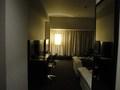 入室時、入口から撮影