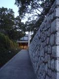 ミュージアム入口