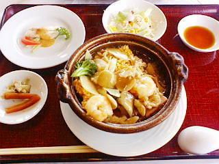 写真クチコミ:中国名菜宝林ランチ