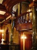 階段踊り場