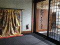 斎王の宮の入口