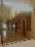フロントは6階