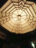 エレベーター内照明