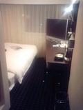 観光、買い物、ビジネス等、何をするにもに便利で快適なホテル