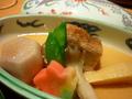 日本料理「かっぽう好日」