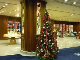2012年☆クリスマスツリー