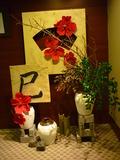 2013年、お正月飾り「巳」