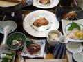 お米と日本酒が美味しい!