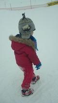 万座温泉スキー場にはちびっこひろばがあります