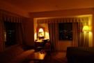 お部屋の雰囲気