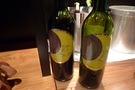 パブリックスペースのワイン