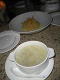 イサナリゾートの夕食