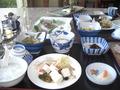 イサナリゾートの朝食