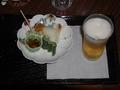 一口ビール