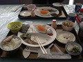 小川荘の朝食