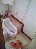 共同トイレ2