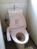 共同トイレ3