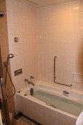 帝国ホテルのお風呂
