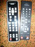 部屋のテレビは地デジチューナー使用です