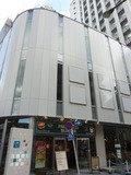 EXイン 蒲田の外観 1階はフレッシュネスバーガーがあります