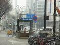 最寄の地下鉄入口 栄駅2番出入口です