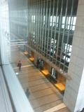 16階宴会場から見た外の風景
